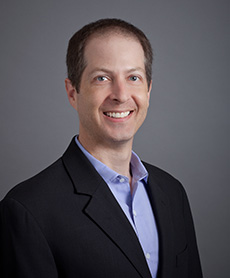 Andrew C. Hyman, COO and General Counsel