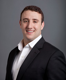 Michael Tischler, Senior Associate
